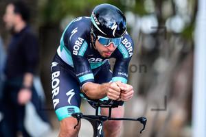 SAGAN Peter: Tirreno Adriatico 2018 - Stage 7