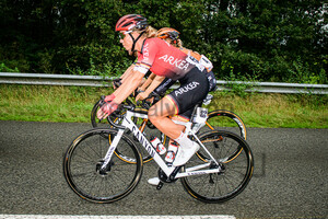 BECKER Charlotte: GP de Plouay - Women´s Race