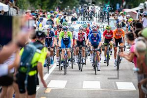 REICHENBACH Sébastien: UEC Road Cycling European Championships - Trento 2021