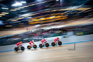 DENMARK: UEC Track Cycling European Championships (U23-U19) – Apeldoorn 2021