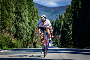 BRENNAUER Lisa: Ceratizit WNT Teamcamp 2020 - Tuscany