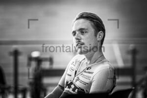 MALCHAREK Moritz: Fotoshooting Track Team BDR 2020 - Frankfurt/Oder
