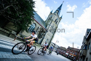 : Oxyclean Classic Brügge - De Panne 2021 - Women