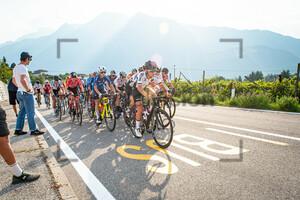 BAUERNFEIND Ricarda: UEC Road Cycling European Championships - Trento 2021