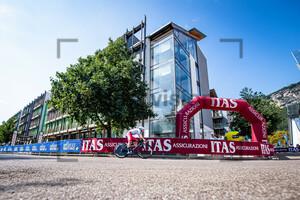 VASILEV Nikita: UEC Road Cycling European Championships - Trento 2021