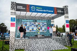DEIGNAN Elizabeth: Paris - Roubaix - Femmes