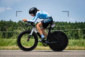 STELLING Victoria: National Championships-Road Cycling 2021 - ITT Women