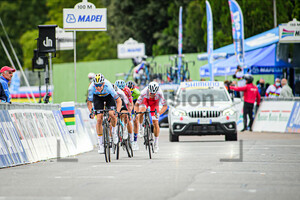 VAN AERT Wout, HIRSCHI Marc: UCI Road Cycling World Championships 2020