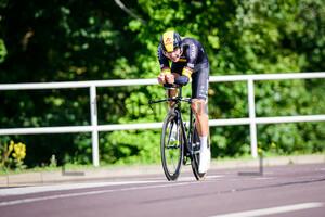 BRESCHER Leon Eduard: Spee Cup Genthin - 2020