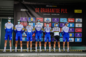 DECEUNINCK - Quick-Step: Brabantse Pijl 2020