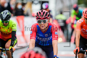 LETH Julie ( DEN ): Flèche Wallonne 2020