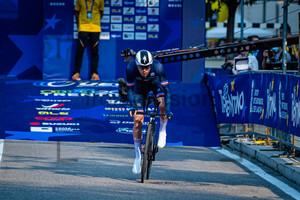CAVAGNA Rémi: UEC Road Cycling European Championships - Trento 2021