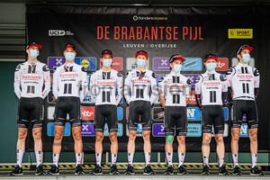 Team Sunweb: Brabantse Pijl 2020