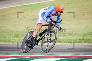 CERNY Josef: UCI Road Cycling World Championships 2020