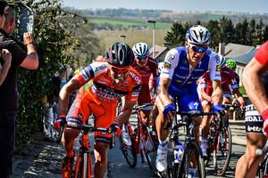 KITTEL Marcel: 41. Driedaagse De Panne - 1. Stage 2017