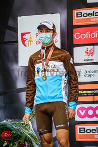 COSNEFROY Benoit: Flèche Wallonne 2020