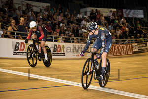 FRIEDRICH Lea Sophie, HINZE Emma: German Track Cycling Championships 2019
