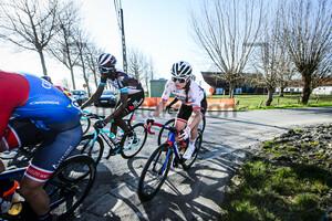 LACH Marta: Oxyclean Classic Brügge - De Panne 2021 - Women