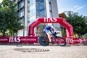 KÄLLBERG Axel: UEC Road Cycling European Championships - Trento 2021