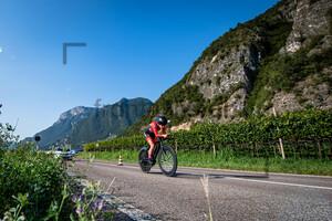 BÄRNTHALER Sarah: UEC Road Cycling European Championships - Trento 2021
