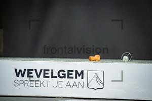 Podium: Gent - Wevelgem 2021 - Women