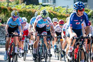 : UEC Road Cycling European Championships - Trento 2021
