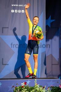 LELEIVYTE Rasa: UEC Road Cycling European Championships - Trento 2021