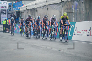 Leader Group: GP de Plouay - Women´s Race