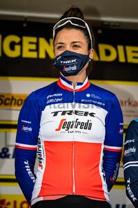 CORDON-RAGOT Audrey: LOTTO Thüringen Ladies Tour 2021 - 1. Stage