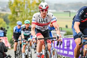 BOHLI Tom: Ronde Van Vlaanderen 2020