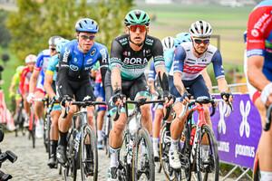 PÖSTLBERGER Lukas: Ronde Van Vlaanderen 2020
