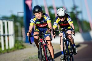 RASCH Jette, MEINECKE Lisa: Spee Cup Genthin - 2020