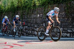 PAQUET Tom: UEC Road Cycling European Championships - Trento 2021