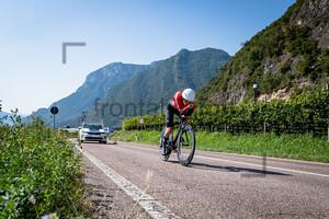 KIESENHOFER Anna: UEC Road Cycling European Championships - Trento 2021