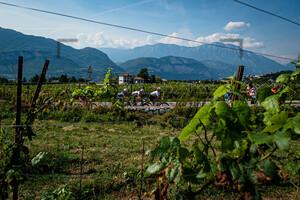 RÜETSCHI Noëlle: UEC Road Cycling European Championships - Trento 2021