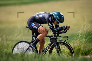 KOCH Franziska: National Championships-Road Cycling 2021 - ITT Women