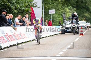 JACKSON Alison: SIMAC Ladie Tour - 2. Stage