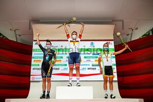 LIPPERT Liane, BRENNAUER Lisa: National Championships-Road Cycling 2021 - RR Women