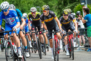 KOCH Christian Maximilian: National Championships-Road Cycling 2021 - RR Men