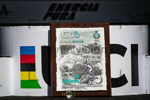 Marco Pantani Trophy : Giro d´Italia Donne 2021 – 4. Stage