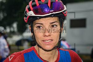 SANTESTEBAN GONZALEZ Ane: GP de Plouay - Women´s Race