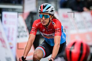 MAJERUS Christine: Flèche Wallonne 2020