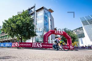TAVARES Gonçalo: UEC Road Cycling European Championships - Trento 2021