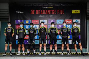Mitchelton Scott: Brabantse Pijl 2020