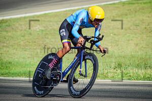 MARTINEZ POVEDA Daniel Felipe: UCI Road Cycling World Championships 2020