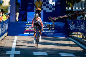 ALMEIDA João: UEC Road Cycling European Championships - Trento 2021