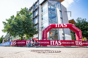 HAGENES Per Strand: UEC Road Cycling European Championships - Trento 2021