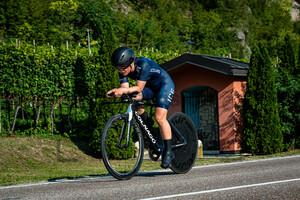 ÁRNADÓTTIR Elín: UEC Road Cycling European Championships - Trento 2021