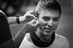 BUCK GRAMCKO Tobias: Fotoshooting Track Team BDR 2020 - Frankfurt/Oder