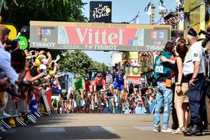 KITTEL Marcel: Tour de France 2017 – Stage 6